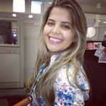 Aprovada no concurso Petrobras em 2º lugar