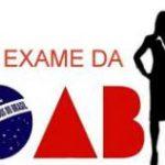 OAB: Veja o gabarito oficial da primeira fase do XIV Exame de Ordem da OAB