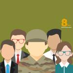 Por que escolher a Área Militar?