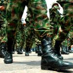 Projeto garante a militares 20 por cento das vagas de concursos na área de segurança