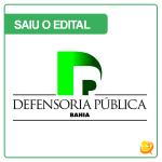 Defensor Público – BA: saiu edital para 17 vagas. Subsídio de 20,4 mil.