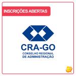 Concurso do CRA – GO : amanhã, 8, é o último dia para as inscrições para até 4,5 mil