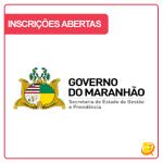 Concurso SEGEP – MA: último dia para as inscrições para 50 vagas. Remuneração até 9,6 mil reais.