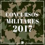 11 concursos militares abertos para você escolher