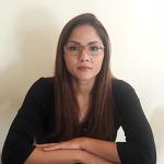 Aprovada: Fabiana vai a 5º lugar no concurso da Guarda Municipal