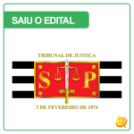 Concurso TJ SP: saiu edital