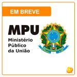 Concurso MPU 2017: Tabelas de estudos