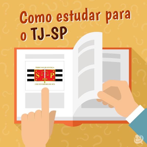 Concurso TJ SP