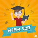 ENEM 2017: saiu edital