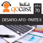 Episódio #70 – Desafio: Administração Financeira e Orçamentária II
