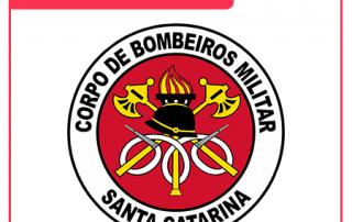 concurso CBM SC