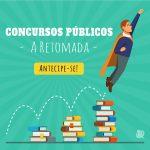 Concursos Públicos: a retomada