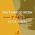 3 dicas para Reta final do XXIV Exame de Ordem