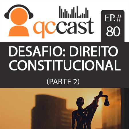 podcast de direito constitucional