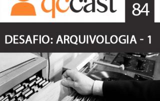 podcast sobre arquivologia