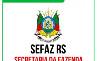 saiu edital do sefaz rs