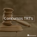 Saiba como estudar para concurso de TRT