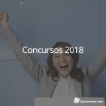 Imagem: Confira os editais previstos para os concursos 2018