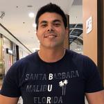 Igor Nunes: o sonho da aprovação chegou no primeiro concurso