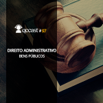 Imagem: Episódio #97 – Desafio: Bens Públicos – Direito Administrativo