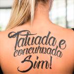 Mito ou Verdade: quem tem tatuagem é eliminado de concurso público?