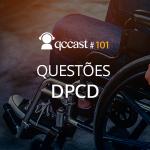 Imagem: Episódio #101 – Desafio: Direito da Pessoa com Deficiência – Parte 3