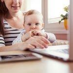 10 dicas essenciais para mães concurseiras