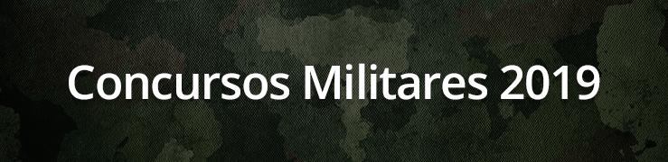 concursos militares