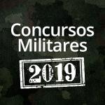 Concursos Militares 2019 – Como ingressar nas Forças Armadas