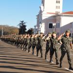 Exército anuncia concurso com 450 vagas para Cadetes