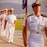 Marinha: Inscrições abertas para 190 vagas no Colégio Naval