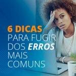 Estudar para concurso: 6 dicas para fugir dos erros mais comuns
