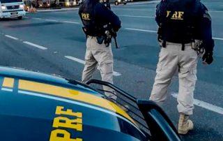 Polícia Rodoviária Federal (PRF)
